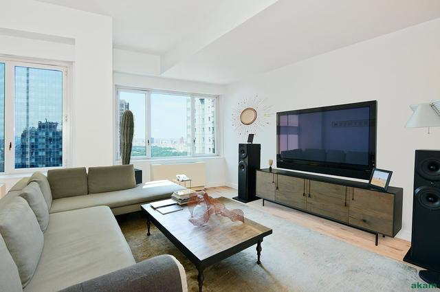 322 West 57th Street, Unit 57M Image #1