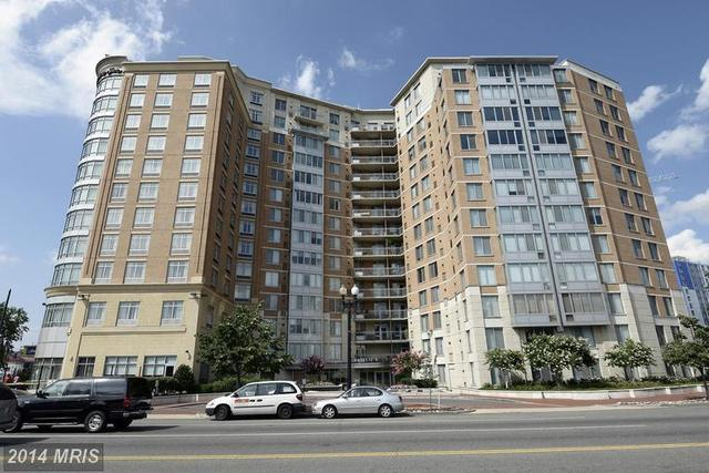 555 Massachusetts Avenue Northwest, Unit 819 Image #1