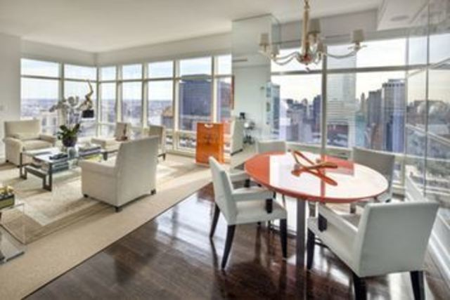 151 East 58th Street, Unit 35D Image #1