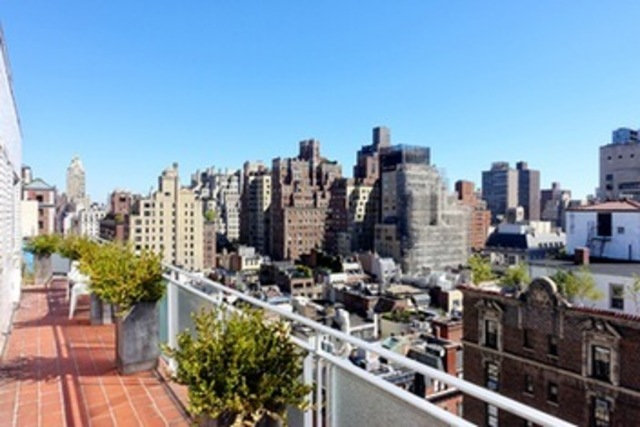 20 East 68th Street, Unit PHB Image #1