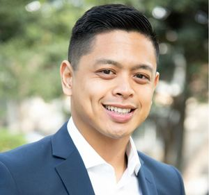 Geraldson Evangelista,                       Agent in Los Angeles - Compass