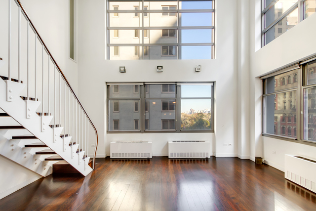 100 West 58th Street, Unit 8D Image #1