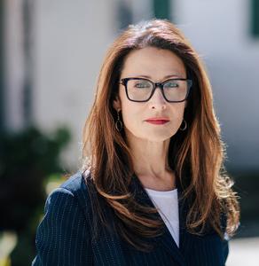 Karen Lower,                     Agent in Los Angeles - Compass