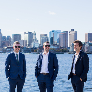 The RP Group,                       Agent in Greater Boston - Compass