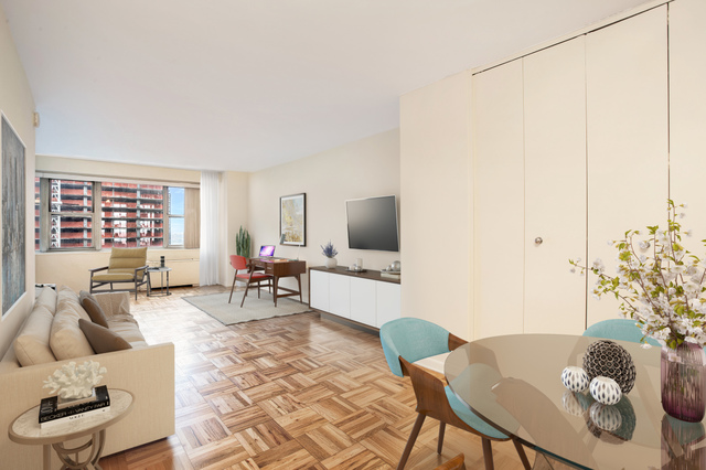 300 East 40th Street, Unit 11G Image #1