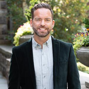 Todd Brovetto