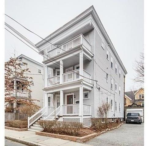 21 Washburn Avenue, Unit 3 Image #1