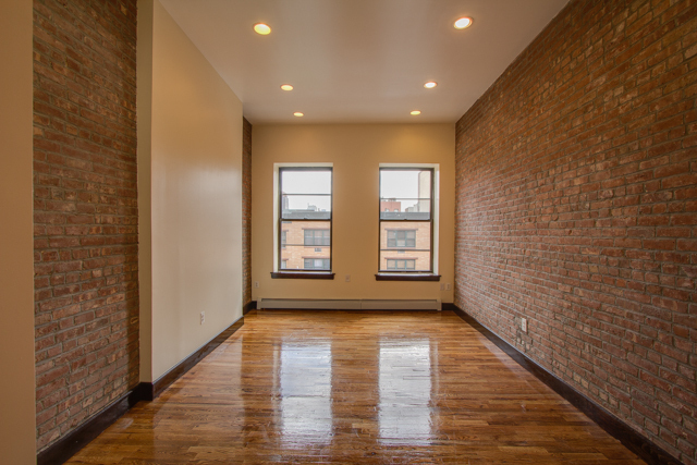 31 West 128th Street, Unit 3 Image #1