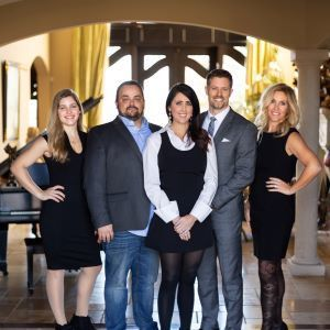 The BC Team,                       Agent in Nashville - Compass