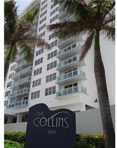 6917 Collins Avenue, Unit 1204 Image #1