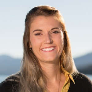 Samantha Hall,                       Agent in Lake Tahoe - Compass