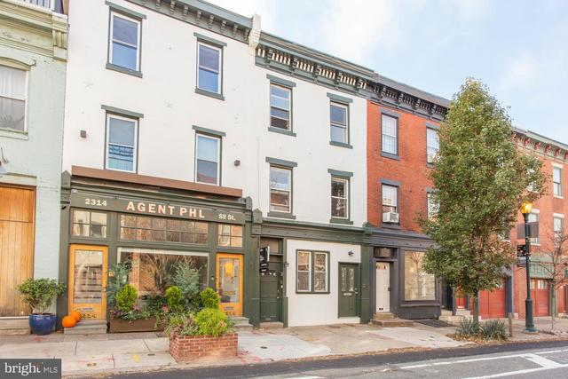 2316 South Street Philadelphia, PA 19146