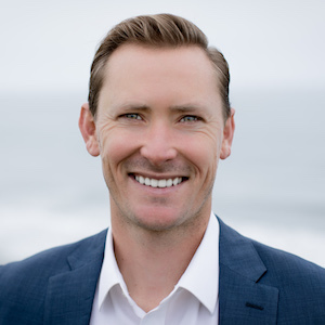 Erik Stadelmann, Agent in San Diego - Compass