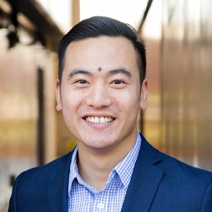 Tony Ma, Agent in Los Angeles - Compass