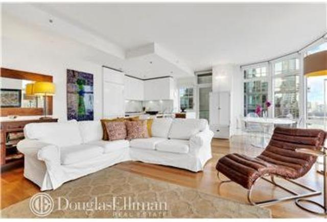 555 West 59th Street, Unit 25A Image #1