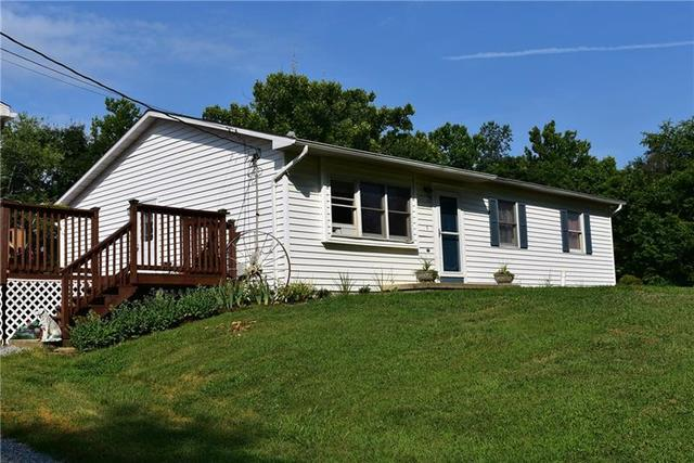 1545 Route 2023 Carroll Twp., undefined 15063