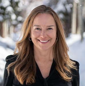 Annie Baldo,                       Agent in Aspen - Compass