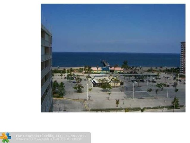 201 North Ocean Boulevard, Unit 1205 Image #1