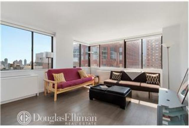 45 West 67th Street, Unit 22B Image #1