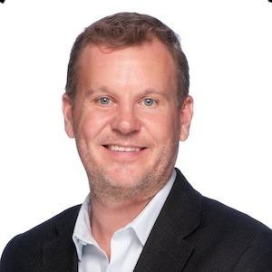 Paul Cockrell
