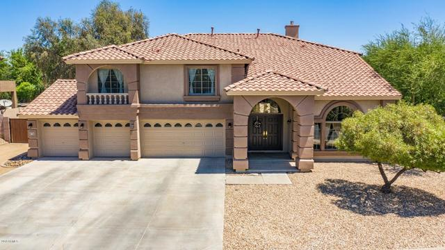 13602 West Denton Street Litchfield Park, AZ 85340