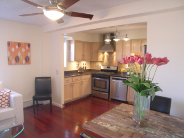 101 West 117th Street, Unit 4D Image #1