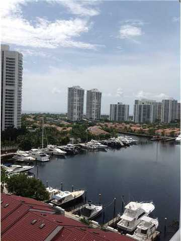 3610 Yacht Club Drive, Unit 1106 Image #1