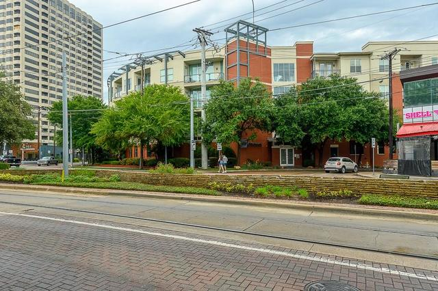 2950 McKinney Avenue, Unit 407 Dallas, TX 75204