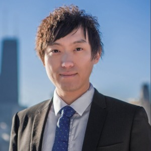 Chesley Liang,                       Agent in Chicago - Compass