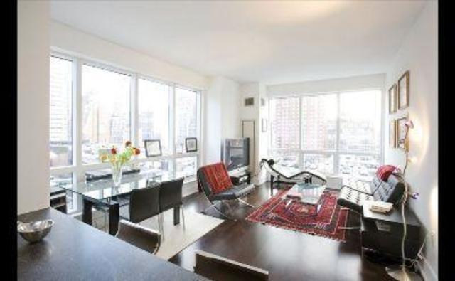 350 West 42nd Street, Unit 15K Image #1