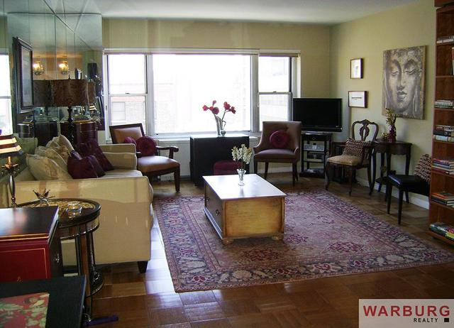 118 East 60th Street, Unit 12D Image #1
