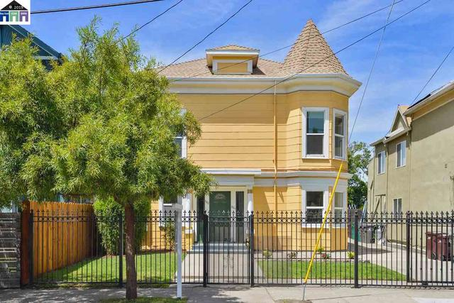 880 29th Street Oakland, CA 94608