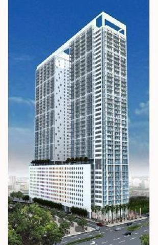 500 Brickell Avenue, Unit 1608 Image #1