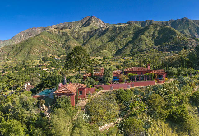 3090 Hidden Valley Lane Santa Barbara, CA 93108