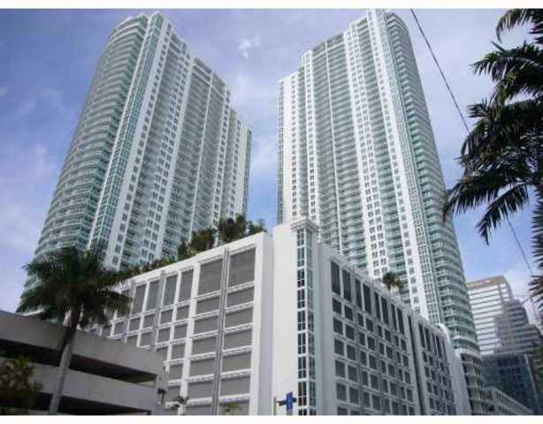 950 Brickell Bay Drive, Unit 2206 Image #1