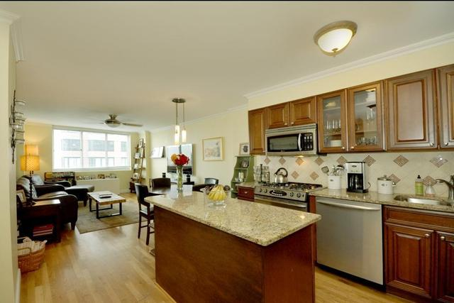 345 East 93rd Street, Unit 20H Image #1