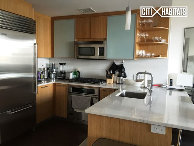 200 North End Avenue, Unit 23E Image #1