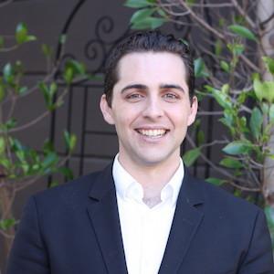 Gino Mazzoni, Agent in San Francisco - Compass