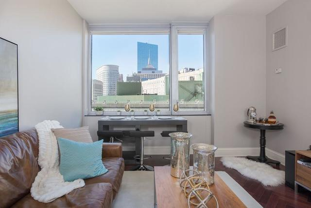 1 Charles Street South, Unit 901 Image #1
