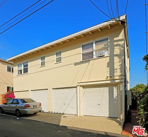 1142 24th Street Santa Monica, CA 90403