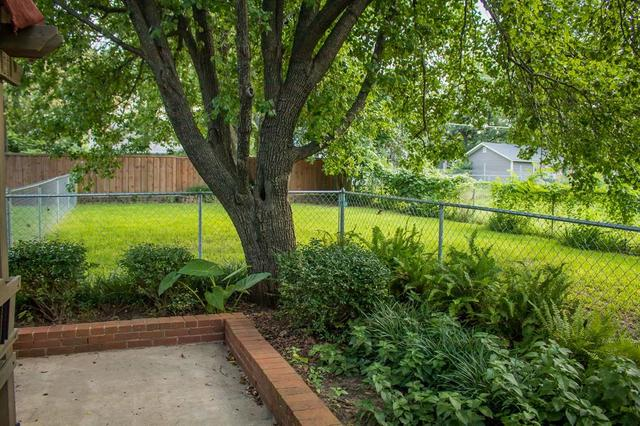 516 West Munson Street Denison, TX 75020