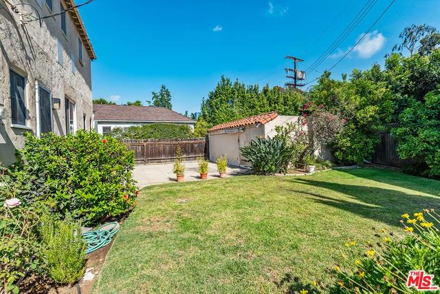 10334 Wilkins Avenue Los Angeles, CA 90024