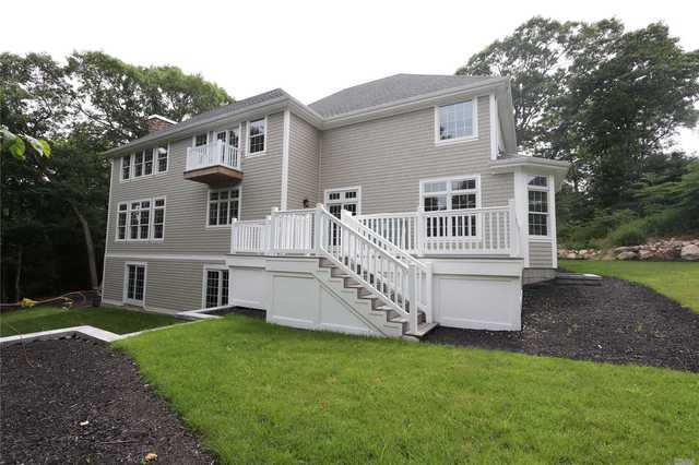 98 West Shore Road Mt. Sinai, NY 11766