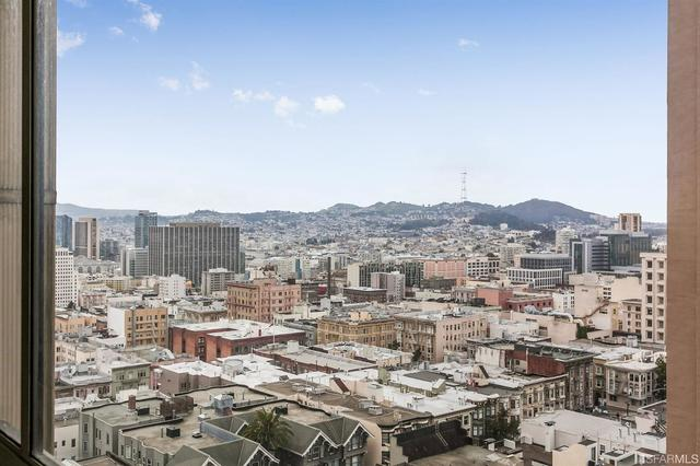 1177 California Street, Unit 1003 San Francisco, CA 94108