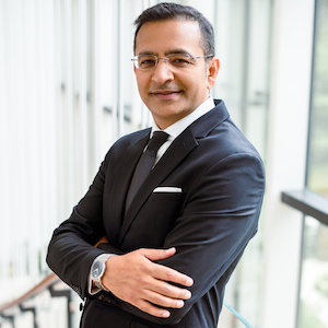 Rahul Ramchandani, Agent in San Diego - Compass