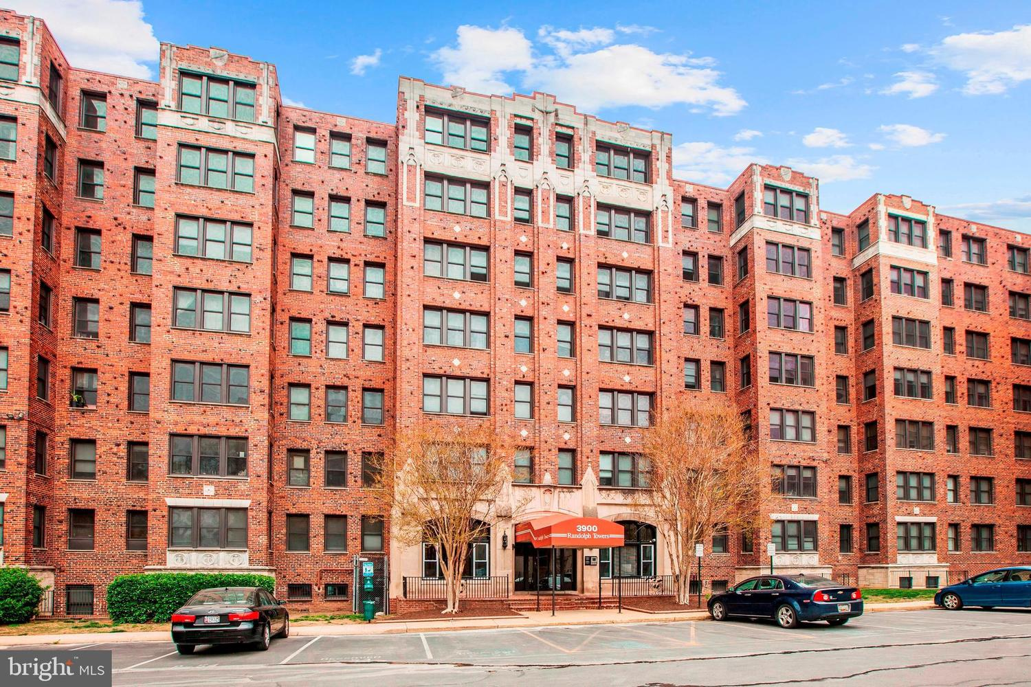 3900 14th Street Northwest, Unit 708 Washington, DC 20011