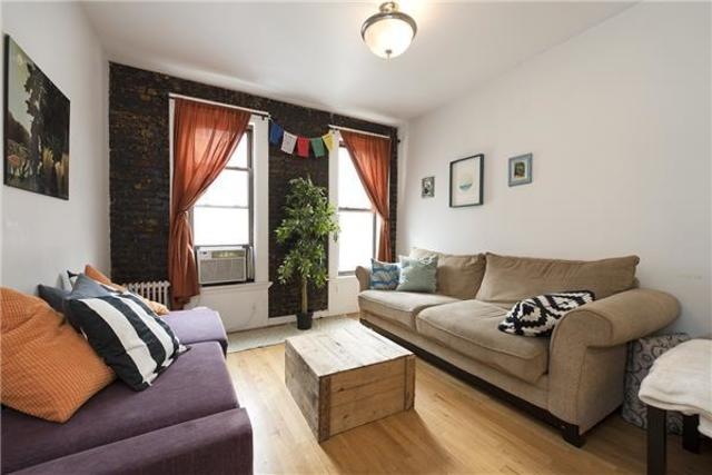 234 East 4th Street, Unit 9 Image #1