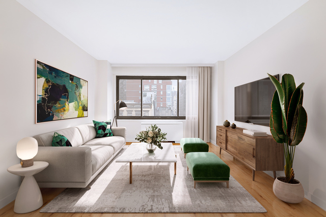 201 West 21st Street, Unit 7F Manhattan, NY 10011