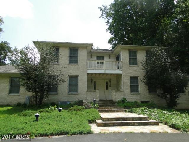 7014 Newberry Drive Image #1