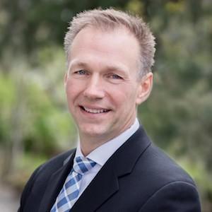 Stephen Macdonald, Agent in Seattle - Compass